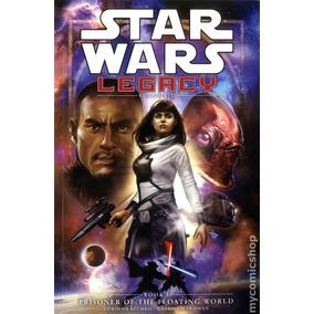 Star Wars Legacy 2. Serie Completa. En Ingles. Envio Gratis!