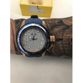 1ffbbf5f539 Relogio Gringo - Relógios De Pulso no Mercado Livre Brasil