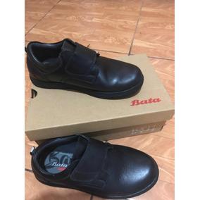Zapatos Escolares Bata - Ropa y Accesorios en Mercado Libre Perú 83af415724a6