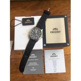 Relógio Orient Pilot Flieger