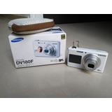 Camara Digital Samsung Dv180f