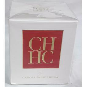 7b410f7925488 Carolina Herrera Ch Hc 100ml - Perfumes Importados Carolina Herrera ...