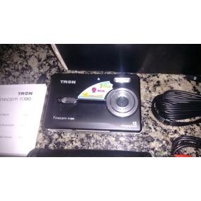 Camera Digital Tron Finecam Fc130 12megapixel
