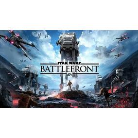 Star Wars Battlefront Primaria Ps4