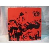 Slade. Alive!. Lp Importado.