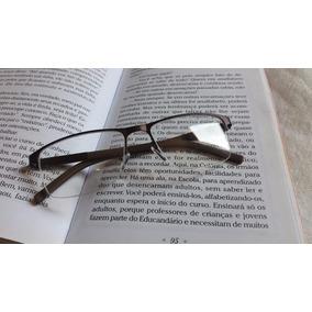Lojas Fujioka Oculos De Grau - Óculos no Mercado Livre Brasil 2768254c54