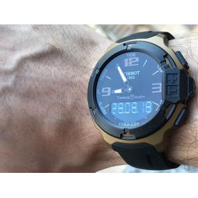 Relógio Tissot T-race T-touch T081.420.97.057.06