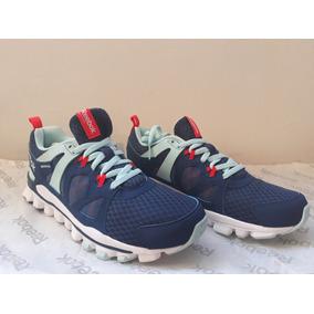 1faae38218c Zapatos Reebok Damas Running - Ropa