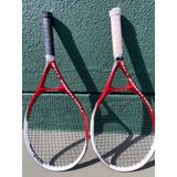02 Raquetes Wilson Two.three Lite