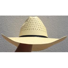 Sombrero De Dama Casual De Palma Fina Para Playa 9a827376099