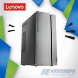 Cpu Lenovo Originanl Core I5 7400, 1tb, 8gb, Dvdwr, Bt, W10