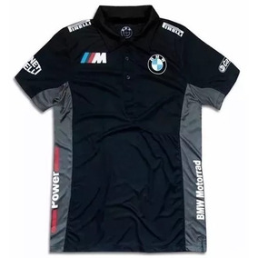 c6b722718e Camisa Camiseta Polo Bmw Formula 1 F1 Promoção