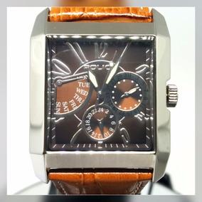 ab622dd86d6 Relogio Police - Relógio Masculino no Mercado Livre Brasil