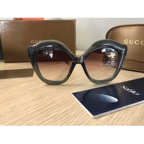 Corindo De Sol Gucci - Óculos no Mercado Livre Brasil df5cc7f521