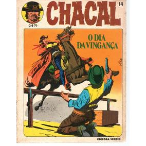 Chacal 14 - Vecchi - Bonellihq Cx173 E18