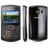 Celular Smartphone Samsung Omnia B652 3g Wi-fi Bluetooth Fm