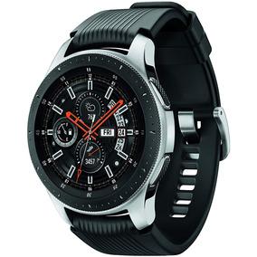 Reloj Galaxy Watch 46mm Acero Bluetooth Manos Libres Samsung