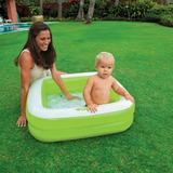 Piscina Infantil Bañera Inflable Para Bebes Niños Sop 11kg