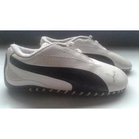 2cb9e359aecdc Zapatillas Puma De Bebe !!! Talla 19 - 12cm