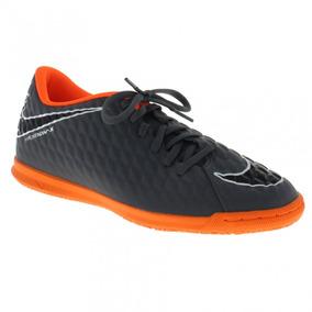 7fce71b1f50f1 Chuteira Nike Hypervenom Futsal Laranja - Chuteiras no Mercado Livre ...