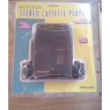 Walkman Cassete Player Am/fm Nakasaki