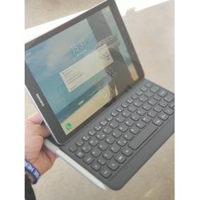Tablet Samsung Tab S3 Sm-t825 Com Vários Adicionais Grátis