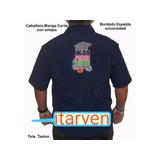Camisas Para Promociones Chemises Franelas Uniformes Industr b843a3a93f2a6