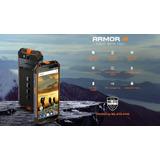 Ulefone Armor 3 Ip68/ip69k Helio P23 10300mah Octa Core