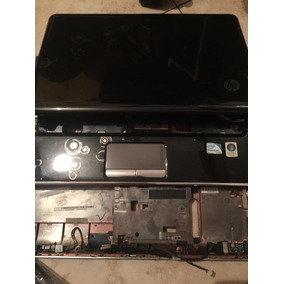 Laptop Hp Dv3 Repuestos