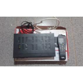 Decodificador Cantv Modelo Nl-s3603