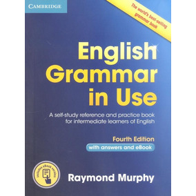 English Grammar In Use - Book With Answers And Interactive E