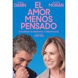 Dvd - El Amor Menos Pensado