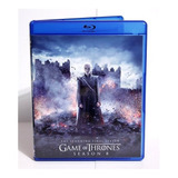 Blu-ray Série Game Of Thrones - Temporada 8 - Legendado