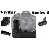 Battery Grip Para Canon T6i / T6s Bateria Y Cargador