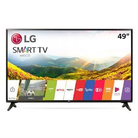 Smart Tv 49 Lg Full Hd Upscaling 49lj5550 Wi-fi Webos 3.5