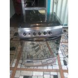Cocina Mabe Titanium 4 Hornillas