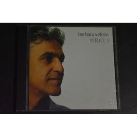 gratis cd perfil de caetano veloso