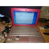 Netbook Sony Vaio Intel Atom 2gb 320gb Abasto