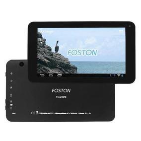 Tablet Foston Fs-m787 7 Quadcore/512mb/wi-fi/sd