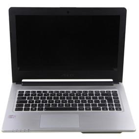 Notebook Asus Core I7-3517u 3°geração 6gb 750gb + Ssd 24gb