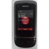 Nokia C2-05 Preto Só Claro Original Semi Novo