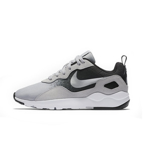 Tênis Nike Ld Runner Casual Caminhada Corrida Treino Cinza