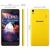 Celular Smartphone Lenovo K3 Note Full Hd 4g Libre Fabrica