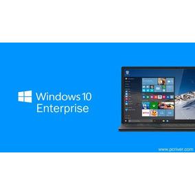 Windows 10 Enterprise Licencia/enlaces/certificado