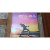 Queen ¿ Bohemian Rhapsody Banda Sonora Vinilo