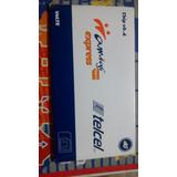 Chip Telcel Express Amigo Sin Limite 200