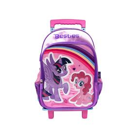 Mochila Rueda Mi Pequeña Pony