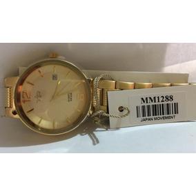 a437cb047fd Pulseira Relogio Vip - Relógios De Pulso no Mercado Livre Brasil