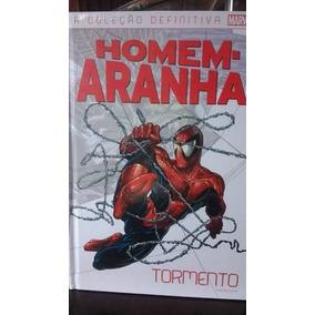 Coleção Homem-aranha Salvat, Vendas Avulsas (ver Descrição)