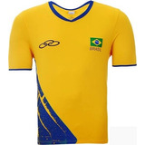Uniforme De Volei Masculino Completo no Mercado Livre Brasil c4848d1e088ed
